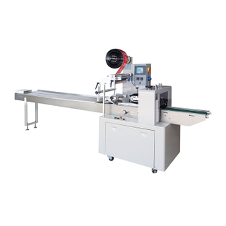 FW400 Flow Wrapping Machine